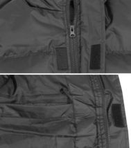 Men's Puffer Packable Quilted Lightweight Warm Zipper Vest With Removable Hood image 13