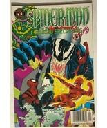 SPIDER-MAN HOLIDAY SPECIAL 1995 (1995) Marvel Comics VG+/FINE- - $9.89