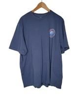 Vineyard vines t shirt Men's 2XL short sleeve cotton fish & surf shirt - £10.76 GBP
