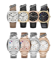Marc Jacobs Mj Series Watch With Free Gifts - $149.00