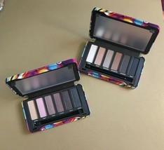 Okalan Natural Color Eyeshadow Palette A- B - $17.74