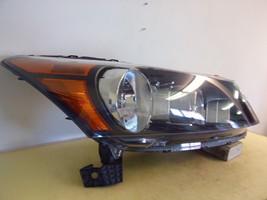 2008 2009 2010 2011 2012 Honda Accord Sedan Passenger Rh Headlight Oem 30 - $95.06