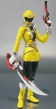 Bandai S.H. Figuarts - Gokai Yellow Exclusive - $176.60