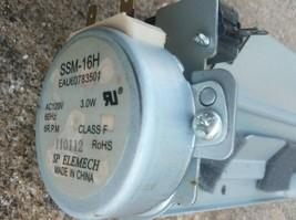 DD31-00010A [SSM-16H] Samsung Synchronous Motor (Microwave / Dishwasher) - $8.91
