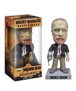 THE WALKING DEAD WACKY WOBBLER WALKER MERLE FUNKO with BOX - $19.75