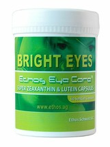 Bright Eyes - With Zeaxanthin & Lutein - 60 Capsules  - $49.70