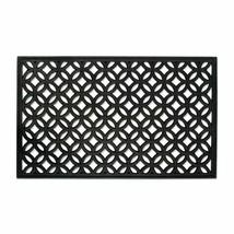 Dii Indoor Outdoor Rubber Easy Clean Entry Way Welcome Doormat, Floor Ma... - $33.24+