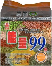能量棒 All natural Pei Tien Energy 99 rice cake roll- Pumkin Flavor 6.35oz ... - $33.65