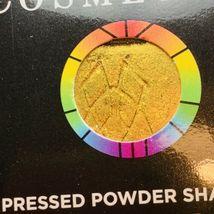 NWT NIB Clionadh Cosmetics JEWELLED MULTICHROME SINGLE PAN *ONE SHADE* BURNISH image 3