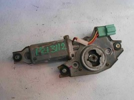 Sunroof Roof Motor 1999 Acura CL - $62.37