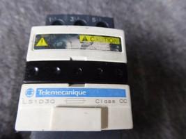 Telemecanique LS1D30 Fuse Holder Schneider Electric  image 2
