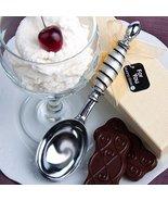 <em>Murano Glass Collection</em> ice cream scoop favor, 1 - $6.89