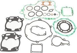 Athena Complete Full Gasket Set Kit Kawasaki KX125 KX 125 00-02 P4002508... - $54.95