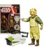 Goss Toowers Star Wars Action Figure 3.75 Inch The Force Awakens Hasbro ... - $11.88
