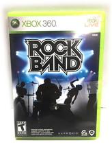 Microsoft Game Rock band - $9.99