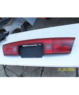 1997 1998 1999 2000 REGAL GSE TRUNK TAILLIGHT CENTER PANEL OEM USED ORIG... - $325.71