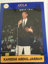 Vintage Lot 11 Kareem Abdul Jabbar UCLA Trading Cards College Basketball NCAA image 3