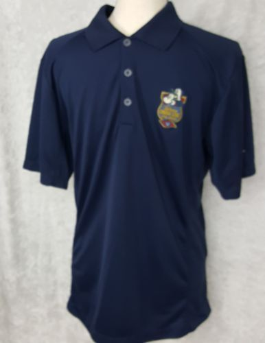 c0943d25c9 12. 12. Previous. Nike Golf Dri-Fit Disney Cruise Line Navy Polo Shirt Mens Size  Medium · Nike Golf Dri-Fit Disney Cruise ...