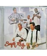 Sugar Ray-CD-2001-Like New - $4.95