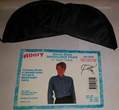 Allary Set-In Style Shouder Pads - $98.01