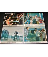 4 1977 Movie FINAL CHAPTER: WALKING TALL Lobby Cards Bo Svenson Leif Gar... - $29.95