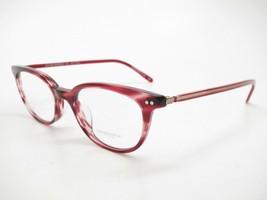 Oliver Peoples OV5365U Women's Eyeglass Frames Gracette, Cherry Cocobolo... - $181.67