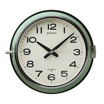 Seiko KS474M Quartz Wall Clock dustproof Type 0800as - $206.03