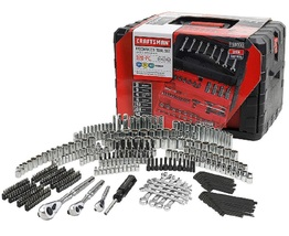 Sears Craftsman Tool Set 320 piece Fathers Day gift - $190.00