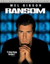 Ransom-15Th Anniversary Edition (Blu-Ray/Ws/Eng-Fr Sub)