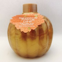 1 Bath & Body Works Marshmallow Pumpkin Latte 2 in 1 Wash Bubble Bath 14.5 fl.oz - $12.82