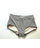 Size XL (8) Blissful Benefits by Warner's Women's No Muffin Top Brief RS... - $11.86