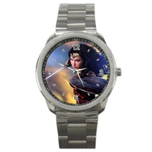 Sport Metal Unisex Watch Highest Quality We Wonder Woman - $23.99