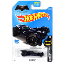 Hot Wheels Batmobile *Batman v Superman* - 2017 Batman #329  1/5 - €1,62 EUR