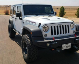 2014 Newmar Dutch Star 4359 and 2015 Jeep Wrangler FOR SALE IN Lubbock, TX 79464 image 2