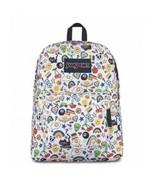 WOW! JanSport Big Student Backpacks - Over The Rainbow GIRL'S UNISEX JS0... - $37.39