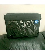 Golla GenMob Black Exterior Blue Interior Laptop Sling Messenger Bag Cas... - $149.99