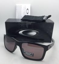Polarizzati Oakley Occhiali da Sole Mainlink OO9264-08 Nero Frame W/Pris... - $200.55