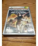Star Wars Xbox Platinum Hits Star Wars Battlefront Complete  - $9.85