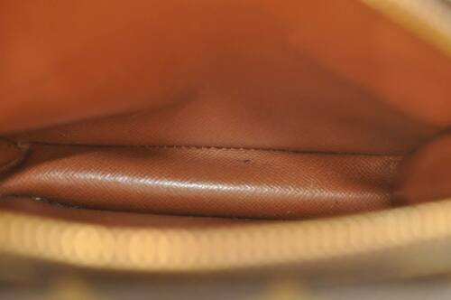 LOUIS VUITTON Monogram Amazon Shoulder Bag M45236 LV Auth 9683 **Sticky image 9