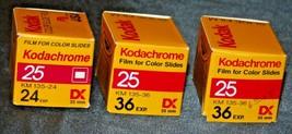 Kodak Film KM-135 AA20-2065 Vintage (USA) image 2