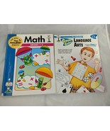The Mailbox Math Language Arts Grade 1 to 3 Lot - $7.15