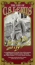 The Life of C.S. Lewis: Through Joy & Beyond [VHS] [VHS Tape]