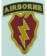 ARMY 25TH INFANTRY 4TH BRIGADE COMBAT TEAM AIRBORNE IDENTIFICATION ID  B... - $31.58