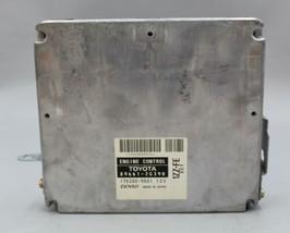 03 04 05 Toyota Celica Ecu Ecm Engine Control Module Computer 89661-2G390 Oem - $118.79