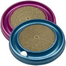Bergan Turboscratcher Cat Toy (Assorted) - $14.84