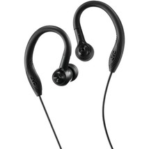 PET-JVCHAEC10B JVC HAEC10B Entry-Level Fitness Headphones - $22.23
