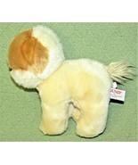 "BOO Gund World's Cutest Dog 9"" Plush Stuffed Animal Toy 4037476 Tan Pome... - $17.82"