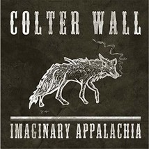 Imaginary Appalachia - $16.84