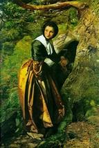 The Royalist by John Everett Millais - Art Print - $19.99+