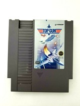 Top Gun - (Nintendo Entertainment System, 1987) NES Cartridge Only - $11.26
